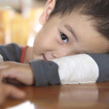 Cómo es el niño con sentimiento de inferioridad