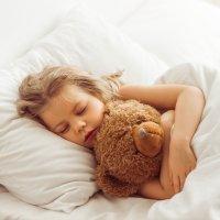 La apnea del sueño en los niños