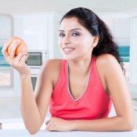 Los alimentos que más adelgazan tras el parto
