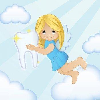 Leyenda del hada de los dientes