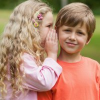 Diferencias entre el niño chivato y el niño informador