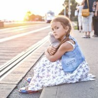 Qué hacer en caso de la desaparición de un menor