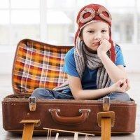 Por qué hay niños que se cansan de todo rápido