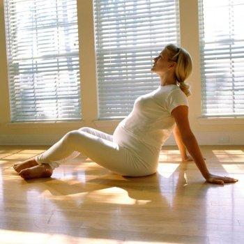Trucos para el dolor de pies en el embarazo