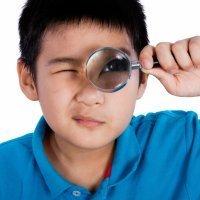 Remedios naturales para la sequedad de los ojos en los niños