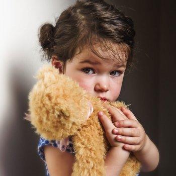 7 características del niño inseguro
