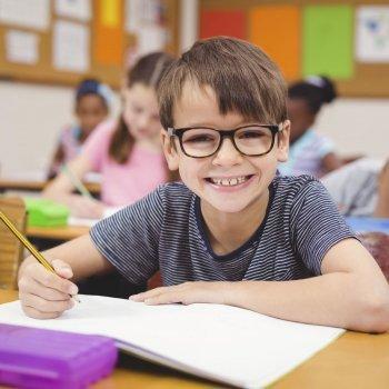 Cómo aprender a usar el punto. Ortografía para niños