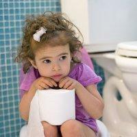 Diarrea aguda en bebés y niños. Síntomas y tratamiento