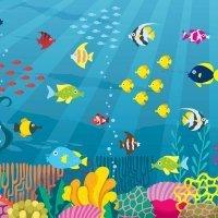 Cuentos cortos sobre el mar para niños