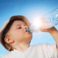 7 bebidas muy hidratantes para los niños