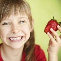 Los 8 alimentos más hidratantes para los niños