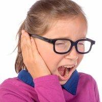 Trucos caseros para aliviar el dolor de oídos en niños