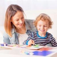 Manualidades para hacer con los niños en vacaciones