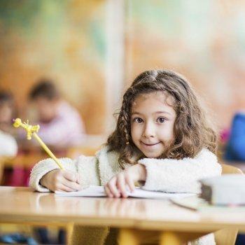 Cómo explicar qué son los verbos a los niños