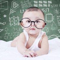 ¿Puede ser un bebé superdotado?