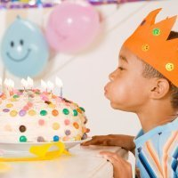 Canciones infantiles para cumpleaños