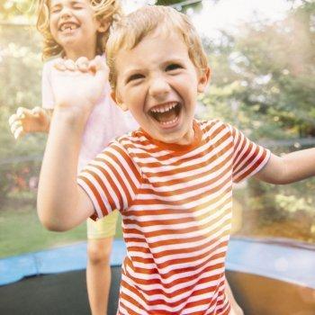 Consejos para organizar el verano de los niños