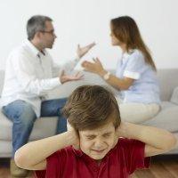 Cuando no hay acuerdo entre los padres en la educación de los hijos