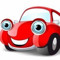 El coche. Fábulas cortas de Rafael Pombo