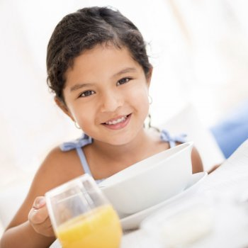 Cómo afecta a los niños la dieta macrobiótica