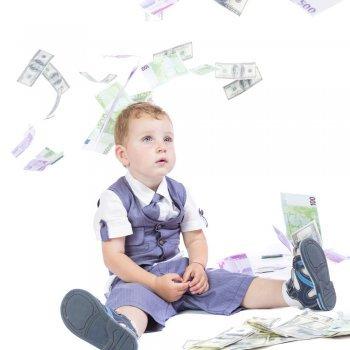 Errores de los padres que generan el síndrome del niño rico
