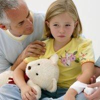 Cómo curar las ampollas de los niños