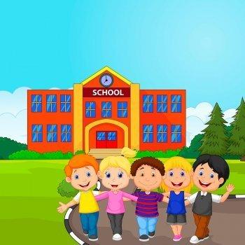 Cuentos sobre el colegio