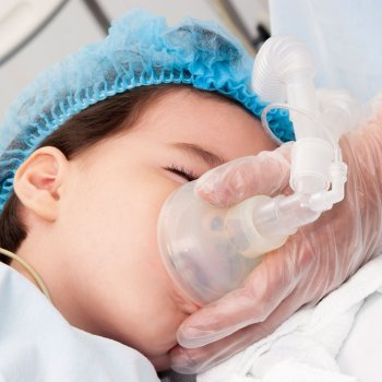 Tipos de anestesia para niños