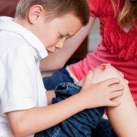 Cómo se transmite el tétanos en los niños