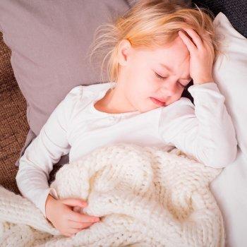 Síntomas y tratamiento del tétanos en los niños