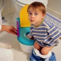 Hemorroides en niños