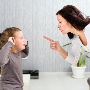 Cómo conseguir que los niños nos hagan caso