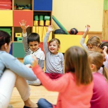Cómo enseñar a los niños a debatir