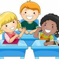 Para debatir. Poesía didáctica para niños