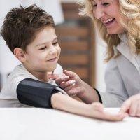 La hipertensión arterial en los niños