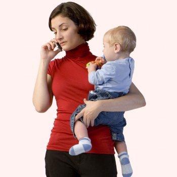 Pros y contras de niñeras, guarderías y abuelos