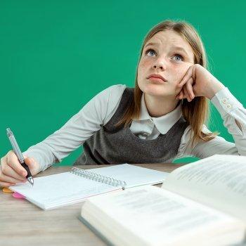 7 trucos para mejorar la atención y la concentración en los niños