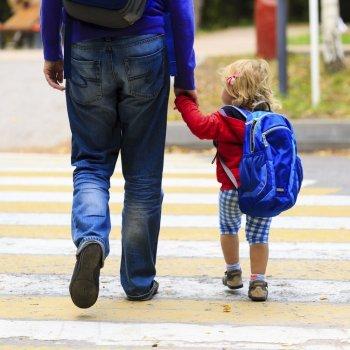Consejos sobre los primeros días de colegio de los niños