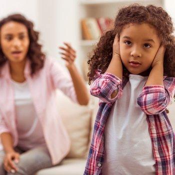 4 causas por las que los niños llevan la contraria