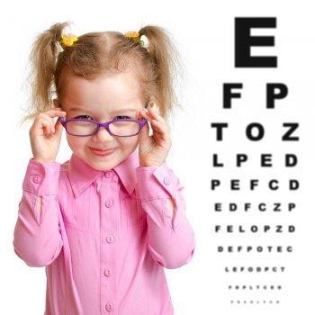 Claves para saber si tu hijo necesita gafas