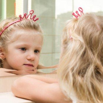 Cómo enseñar a los niños a aceptarse a sí mismos