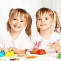 Cómo fomentar la individualidad de los gemelos y mellizos
