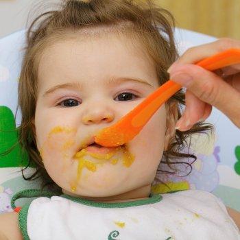 Deglución atípica en niños