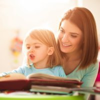 Ejercicios para enseñar a pronunciar bien al niño