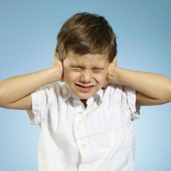 Miedos en niños de 5 a 6 años