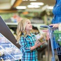 Alimentos precocinados para niños: lo bueno y lo malo