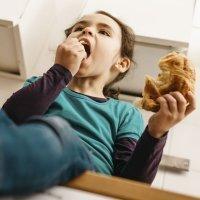 Alimentos perjudiciales para el corazón del niño