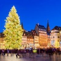 Los mercados de Navidad más bonitos de Europa