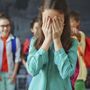 10 preguntas sobre acoso escolar