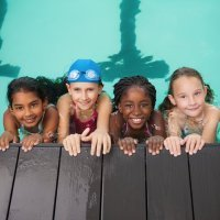Los mejores deportes para niños TDAH